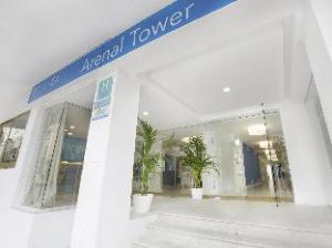 Blue Sea Arenal Tower - Adults Only