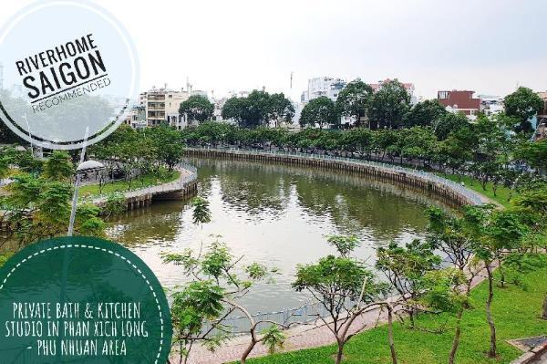 Riverhome Saigon Apartments Ho Chi Minh City