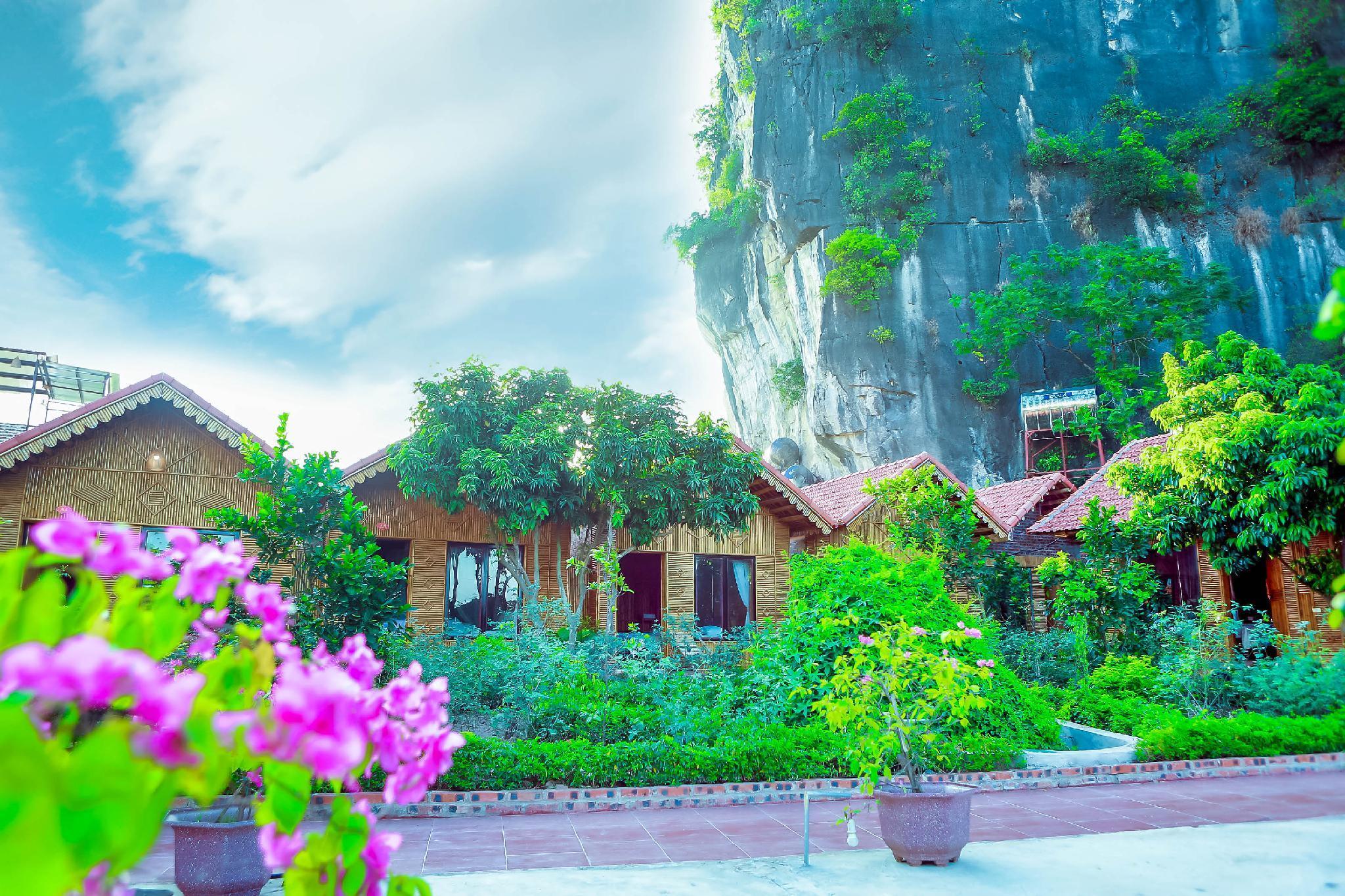 Tam Coc Eco Field Homes