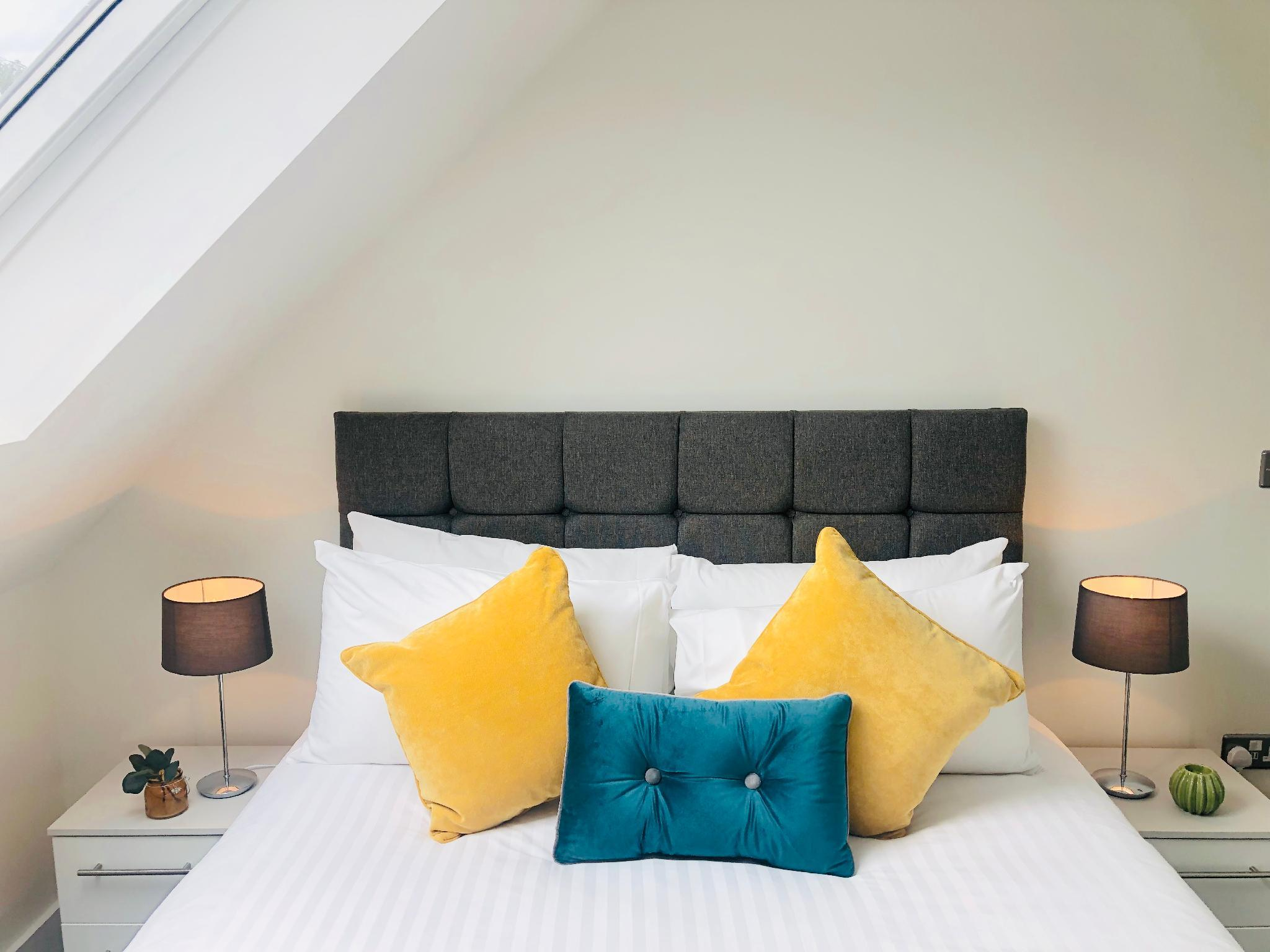 Opulent Luxe Loft Apartment