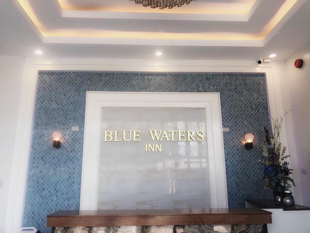 Blue Waters Inn Coron Palawan