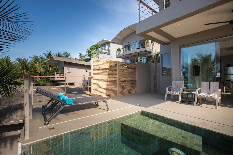Villa Yao Noi at Comoon 1Br Sea View วิลลา 1 ห้องนอน 1 ห้องน้ำส่วนตัว ขนาด 50 ตร.ม. – เฉวงน้อย
