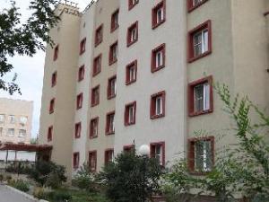 Chagala Uralsk hotel