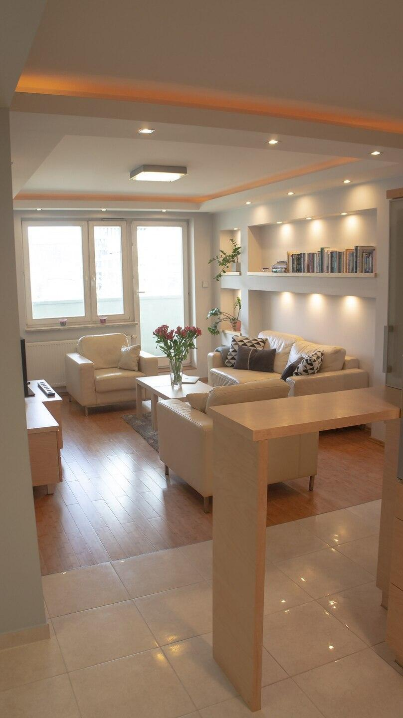Lucky 15 6   60m2 Apartment With Pool And Sauna
