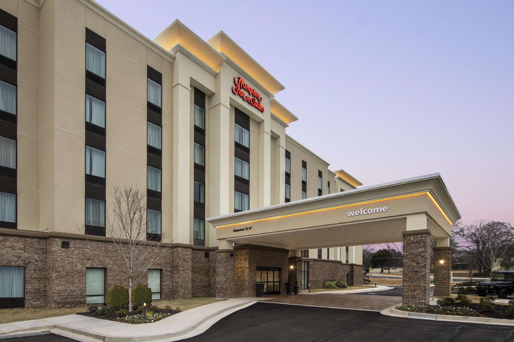 Hampton Inn And Suites Snellville Atlanta NE