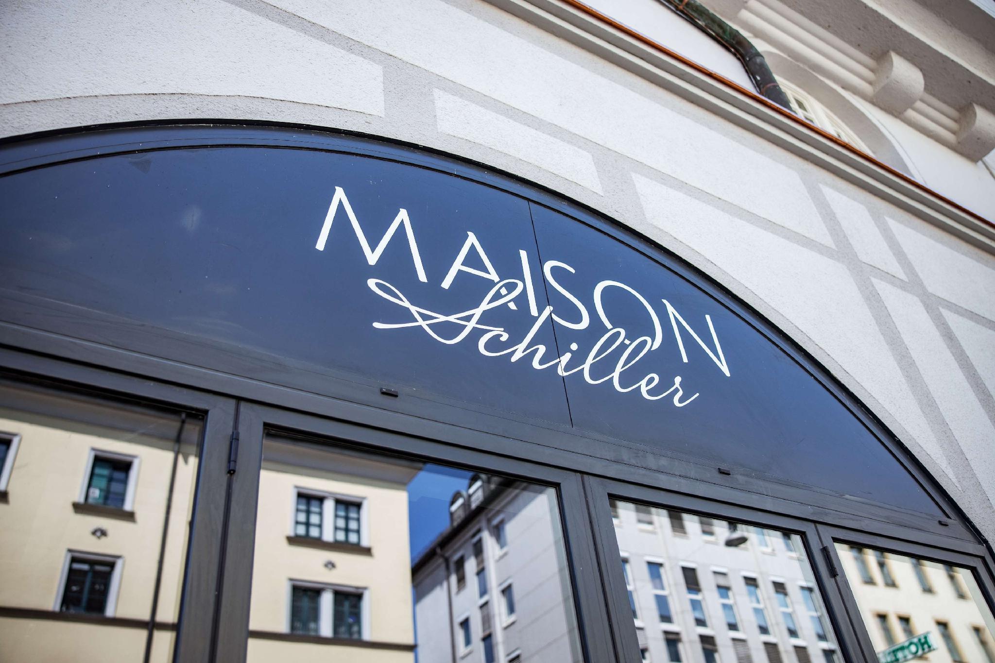 Maison Schiller By DesignCity Hotels