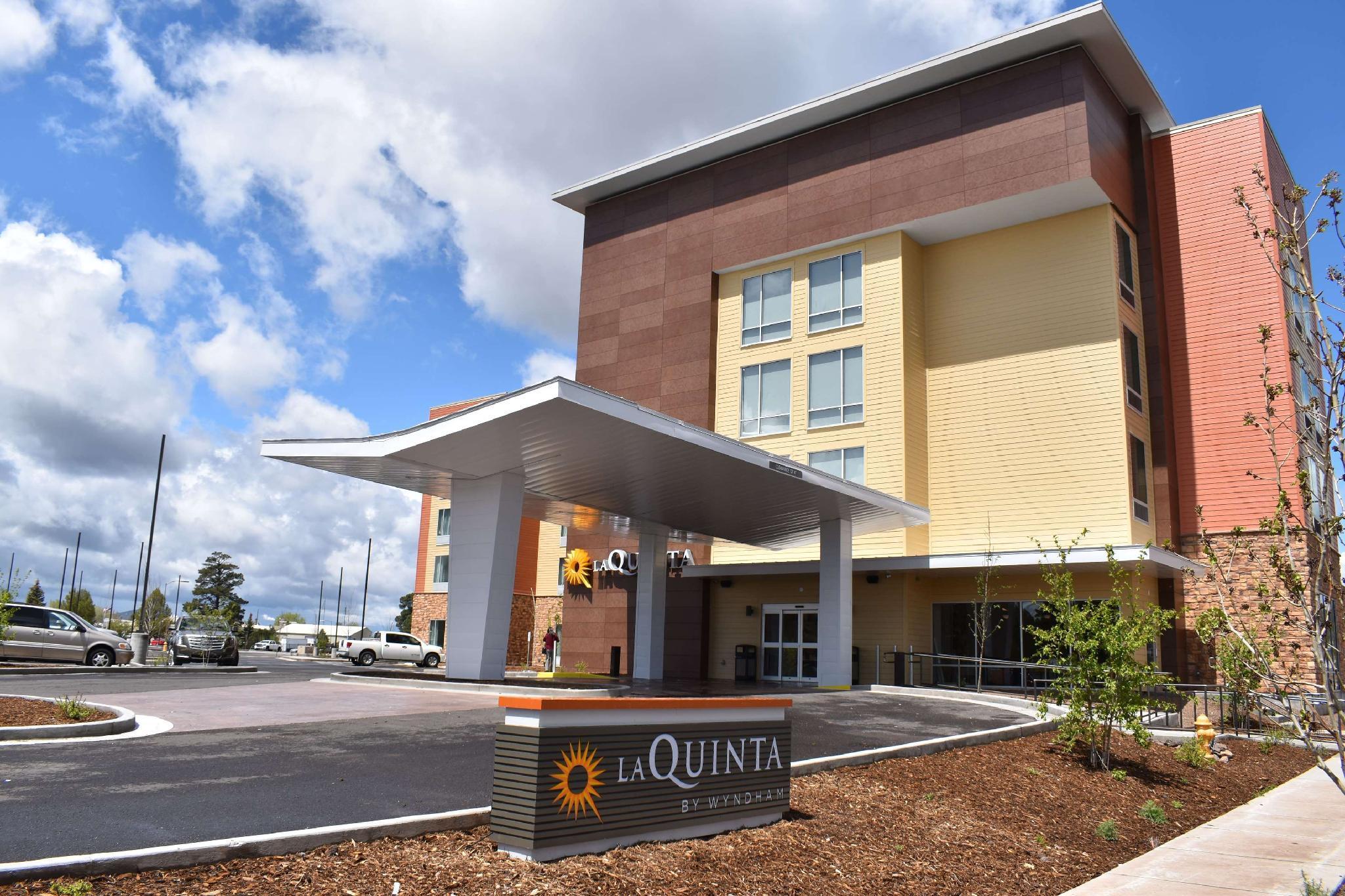 La Quinta Inn And Suites By Wyndham Flagstaff East I 40