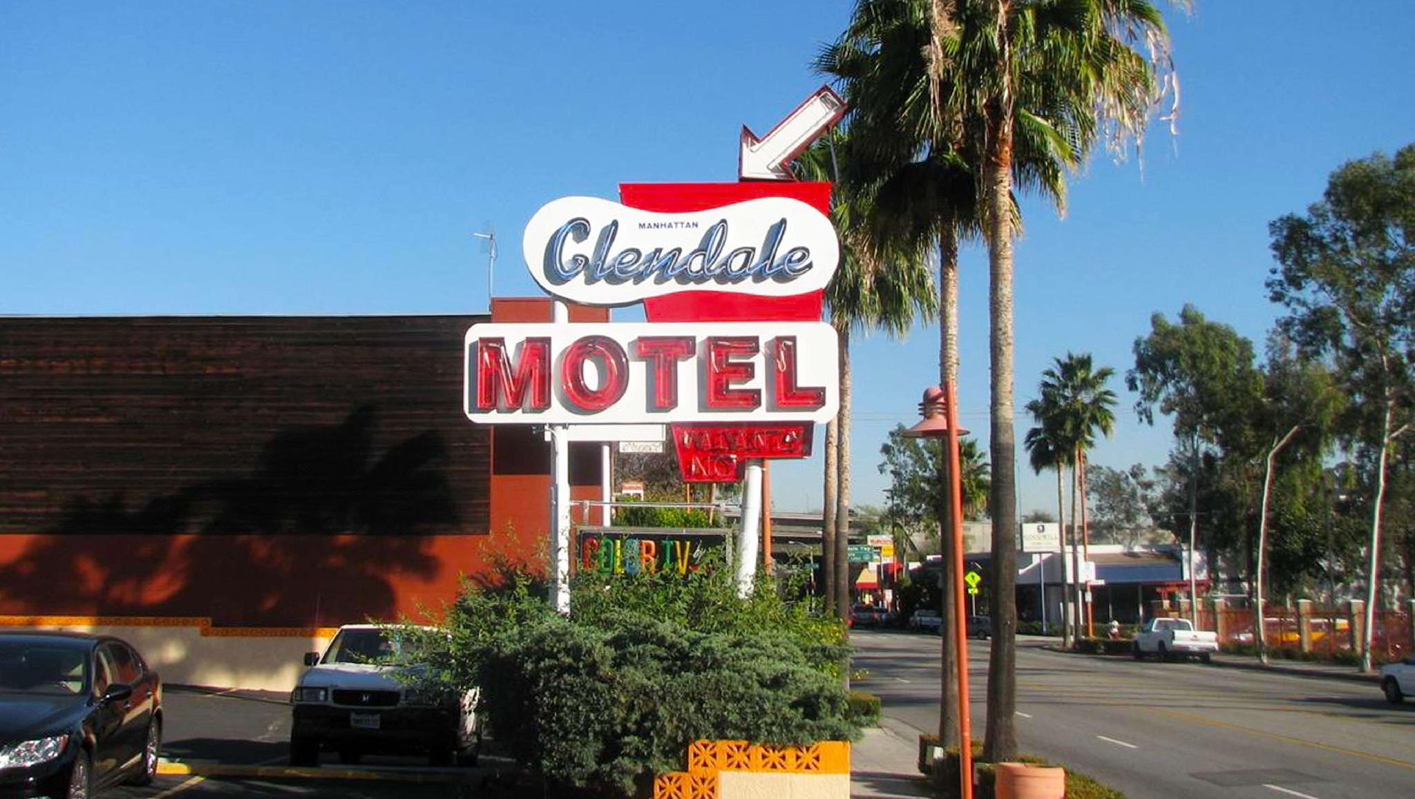 Glendale Manhattan Motel By Magnuson Worldwide