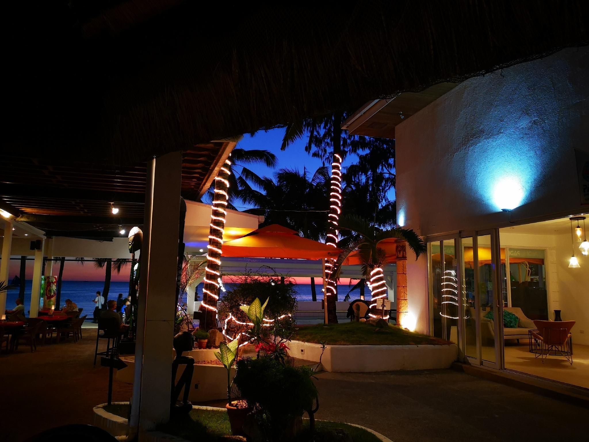 Calypso Beach Front Resort