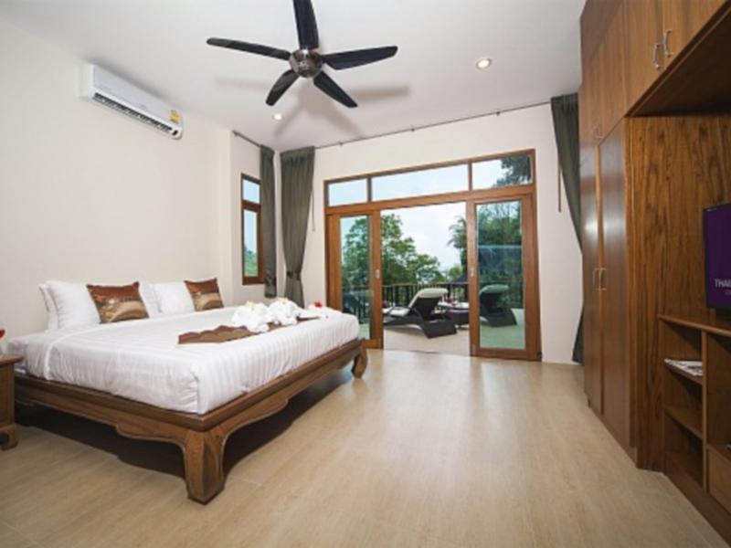 Patong Hill Estate Seven