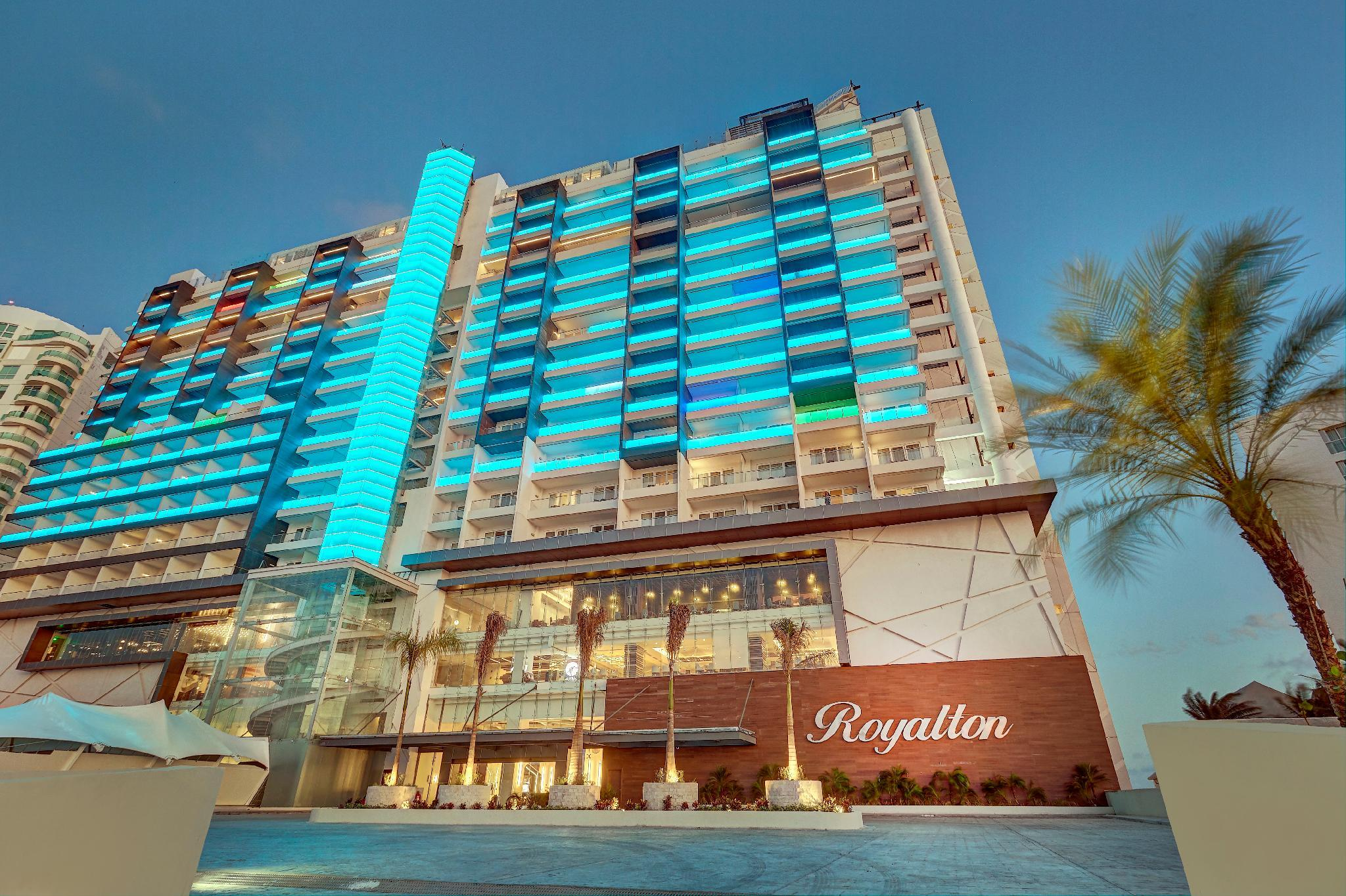 Royalton Suites Cancun Resort And Spa   All Inclusive