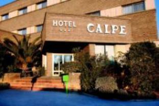 Hotel Ciudad de Alcaniz Alcaniz  Spain