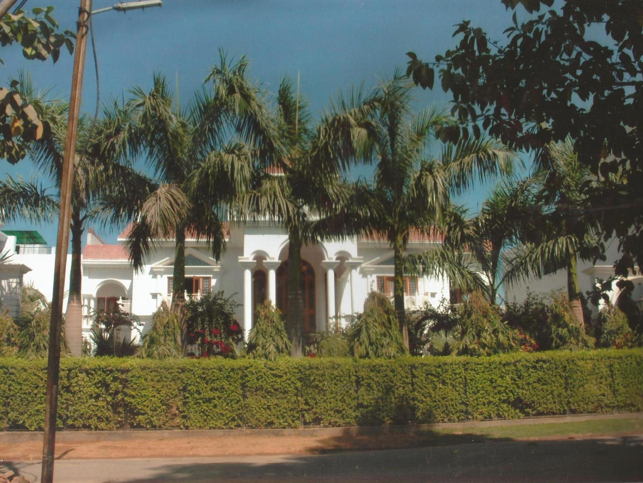 Kunjpur Guest House