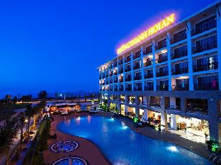 Muong Thanh Holiday Hoi An Hotel 3