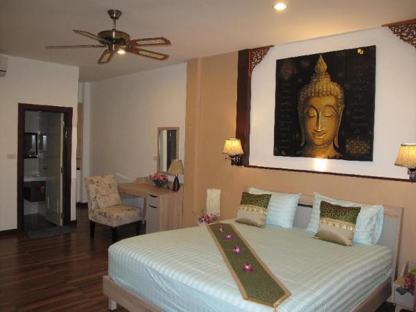 QG Resort Bangkok