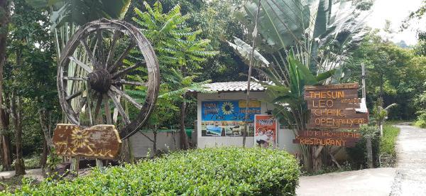 The Sun Resort & Restaurant Koh Phayam