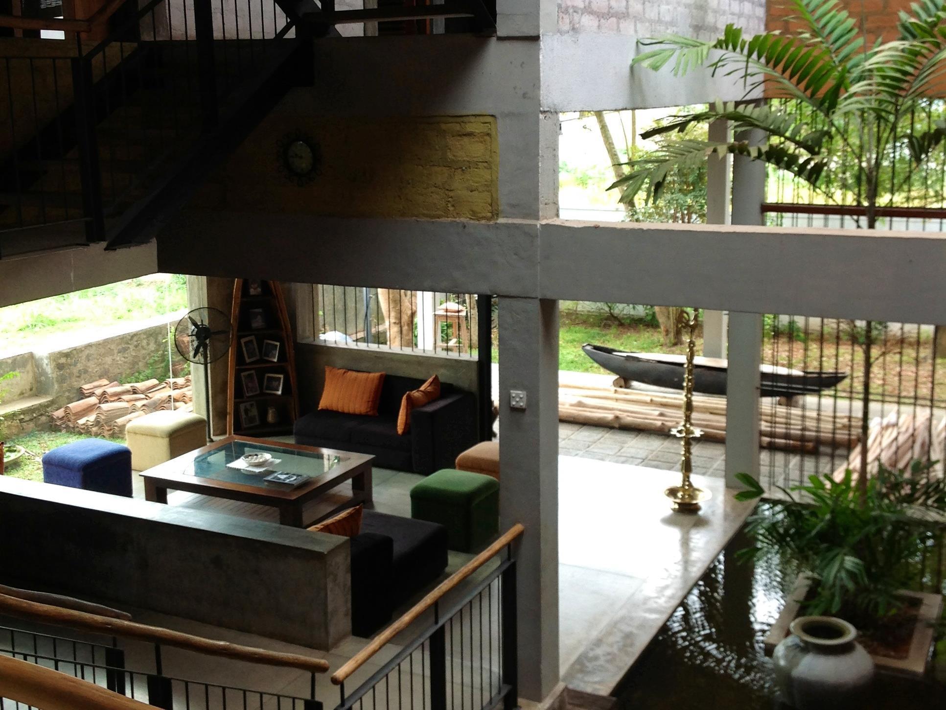 Isimbu Holiday Home