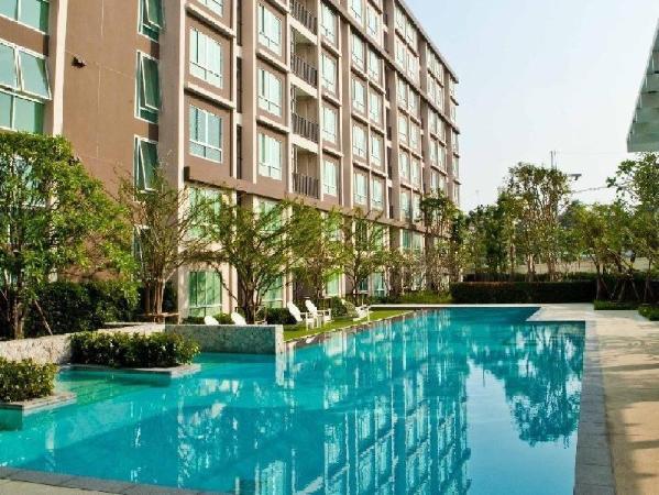 Baan Peang Ploen A712 By Huahin Holiday Condo Hua Hin