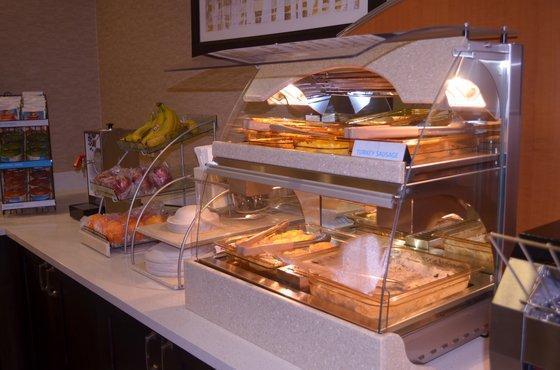 Holiday Inn Express & Suites Denver West   Golden