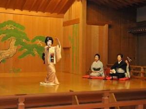 Yukai Resort Yoshinoya Irokuen