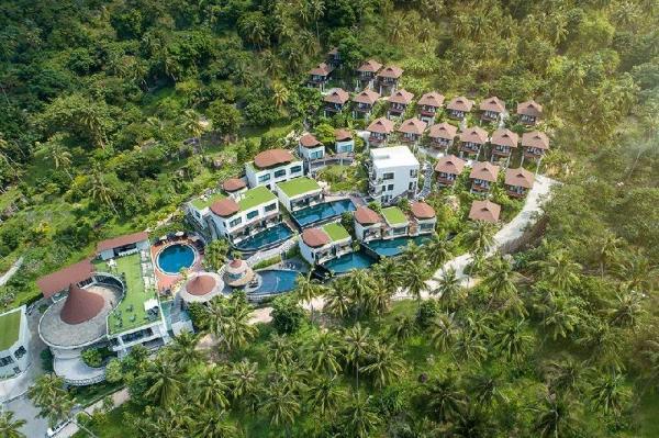 The Tarna Align Resort (SHA Plus+) Koh Tao