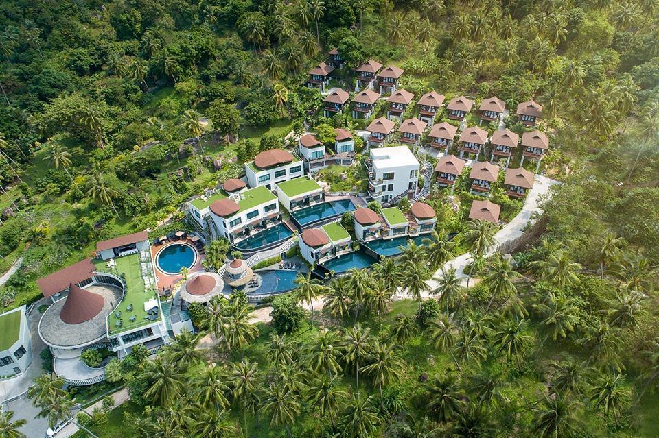 The Tarna Align Resort เดอะ ธนา อะไลน์ รีสอร์ท