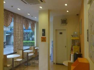 Фото отеля 7 Days Inn Meizhou Binfang Avenue Branch