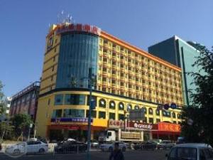 7 デイズ イン フイヂョウ ダンシュイ ハオイーデゥオ ショッピングセンター ブランチ (7 Days Inn Huizhou Danshui Haoyiduo Shopping Centre Branch)