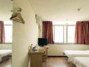 Фото отеля 7 Days Inn Binzhou Bohai Shi Road Binyifuyuan Branch