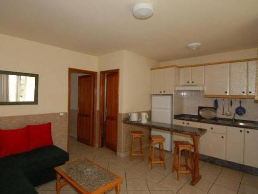 Apartamentos Acuario Sol 2