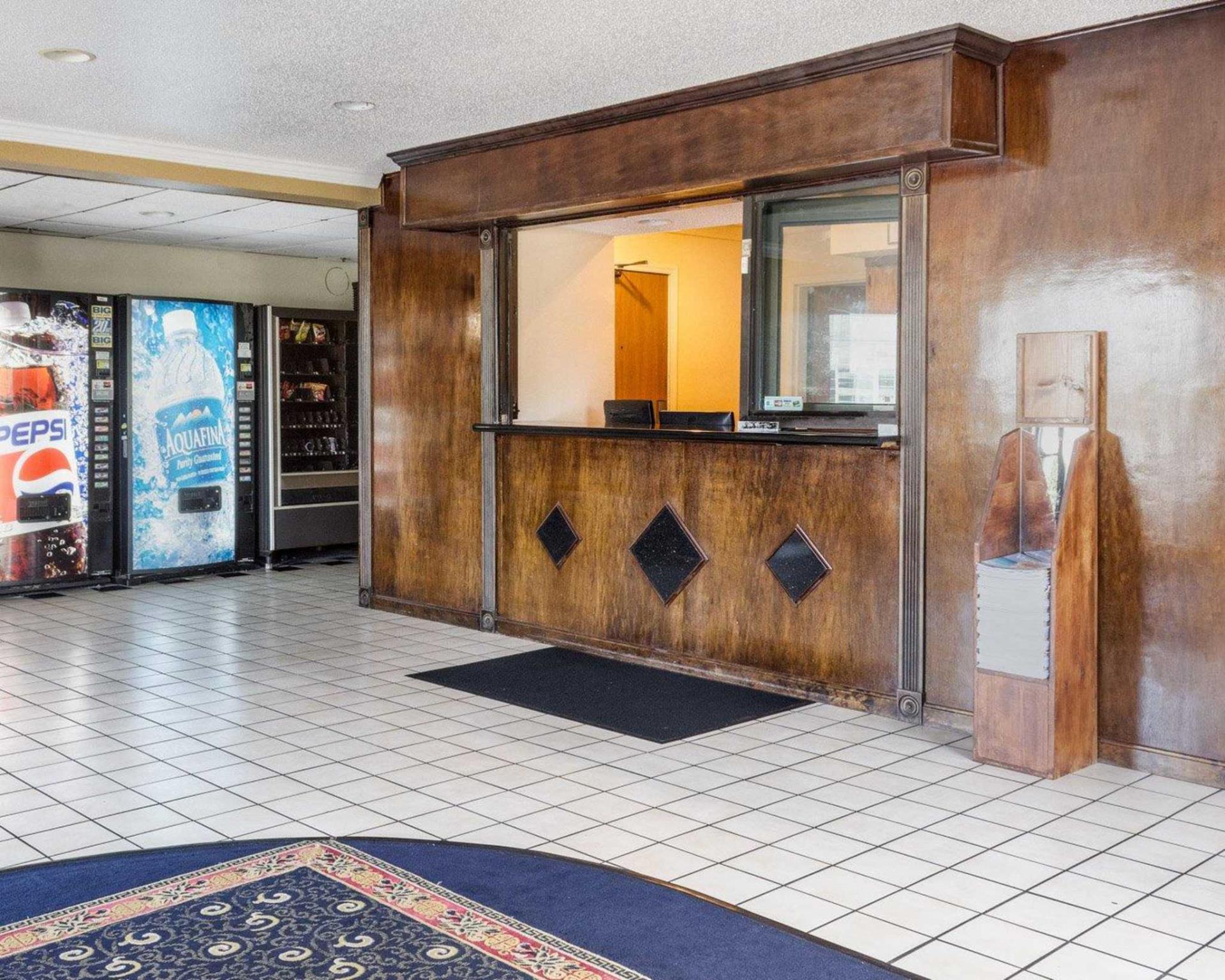 SureStay Hotel By Best Western Norfolk Little Creek