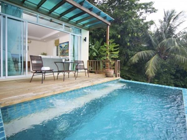 Karon Hill Villa 21 Phuket