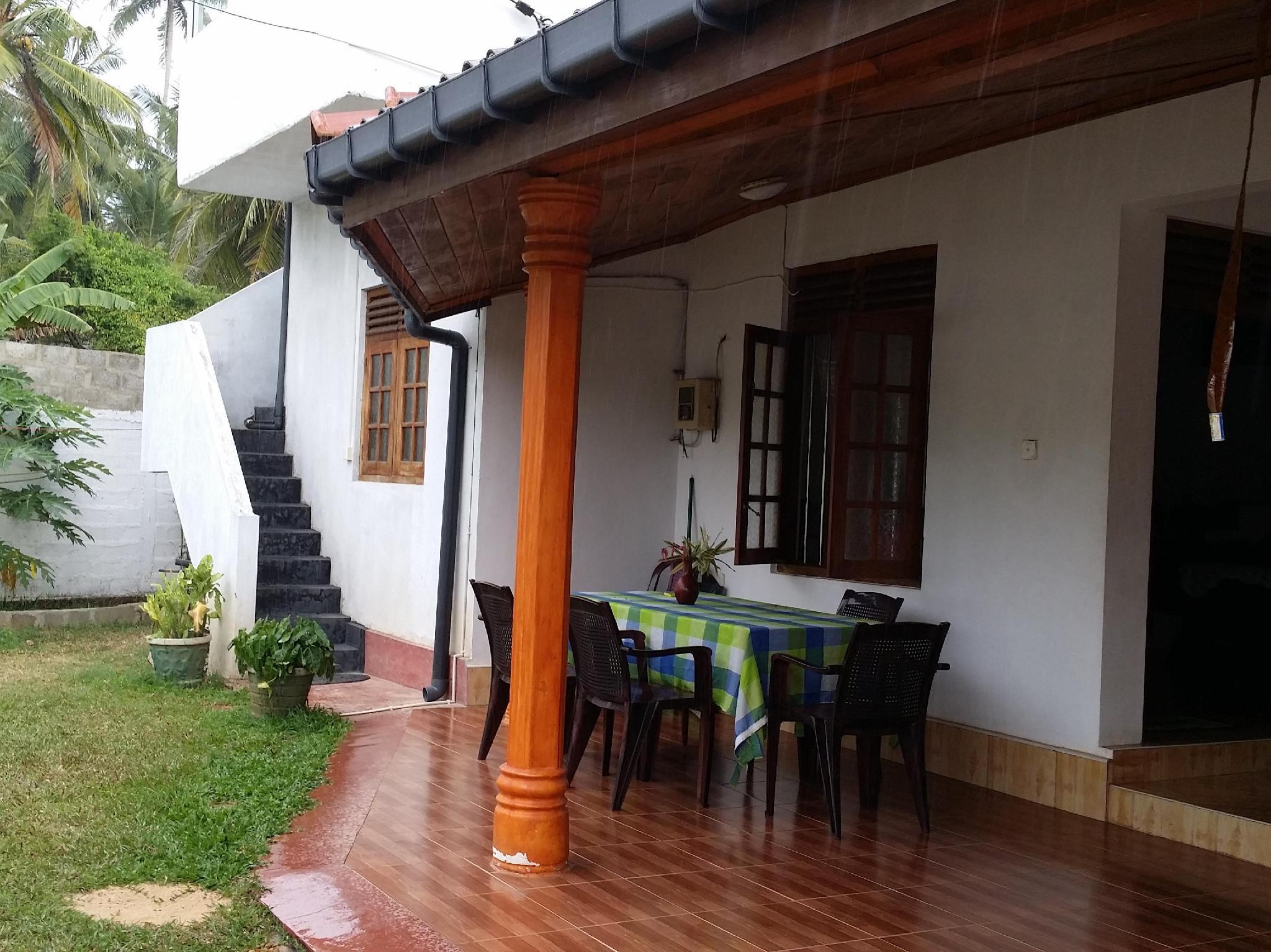 Dulhara Villa
