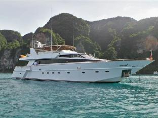 Bliss Boutique Yachting - Phuket บลิส บูทิค ยอร์ชชิ่ง ภูเก็ต