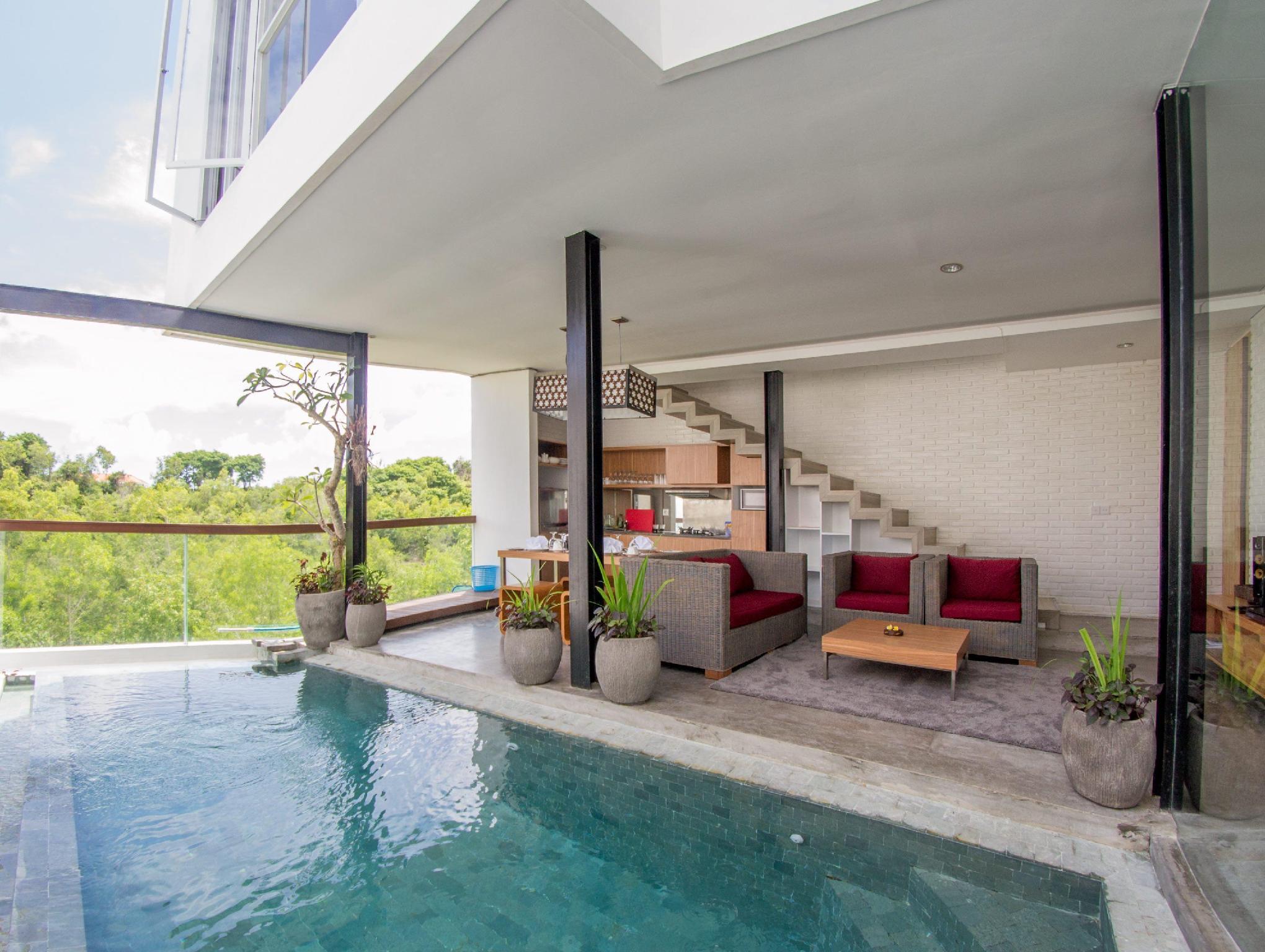 Villa Celah