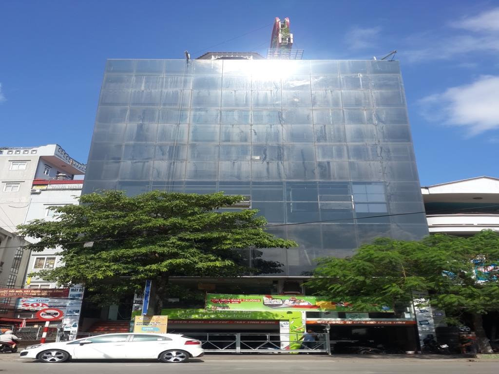 Tan Long Lach Tray Apartment Hai Phong