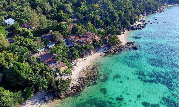 The Cliff Lipe Resort Koh Lipe