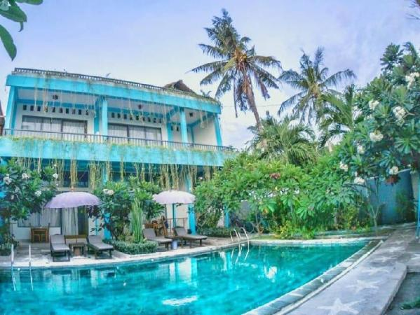 Villa Rembulan Lombok