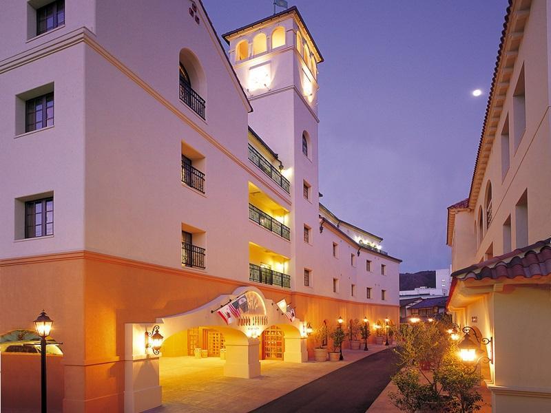 Poppy Springs Resort And Spa