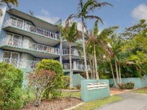 Mainsail 3 Holiday Apartment