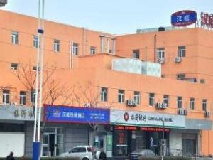 Hanting Hotel Linyi Tongda Road Binhe Branch