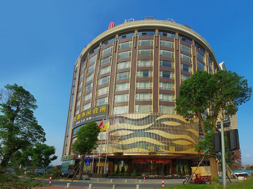 Park Lane Hotel Foshan Lecong Shuiteng Branch