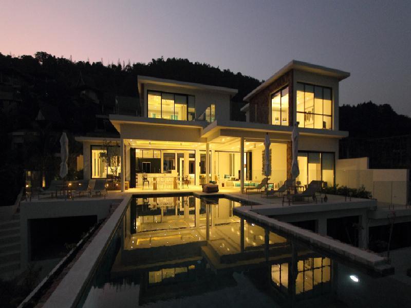 Samui Turquoise Villas สมุย เทอร์คอยส์ วิลลา
