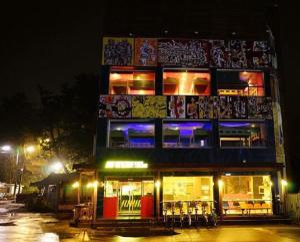 Gangneung Guesthouse Coffeemarina