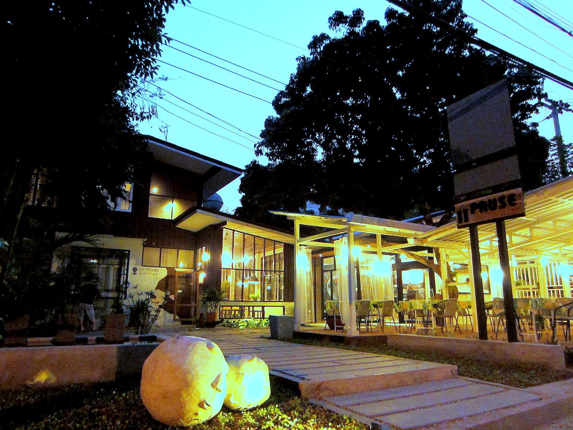 ค้นหา เชียงใหม่ ดี โฮสเทล (Chiang Mai D Hostel)