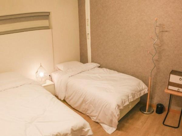 The Present Guesthouse Seoul