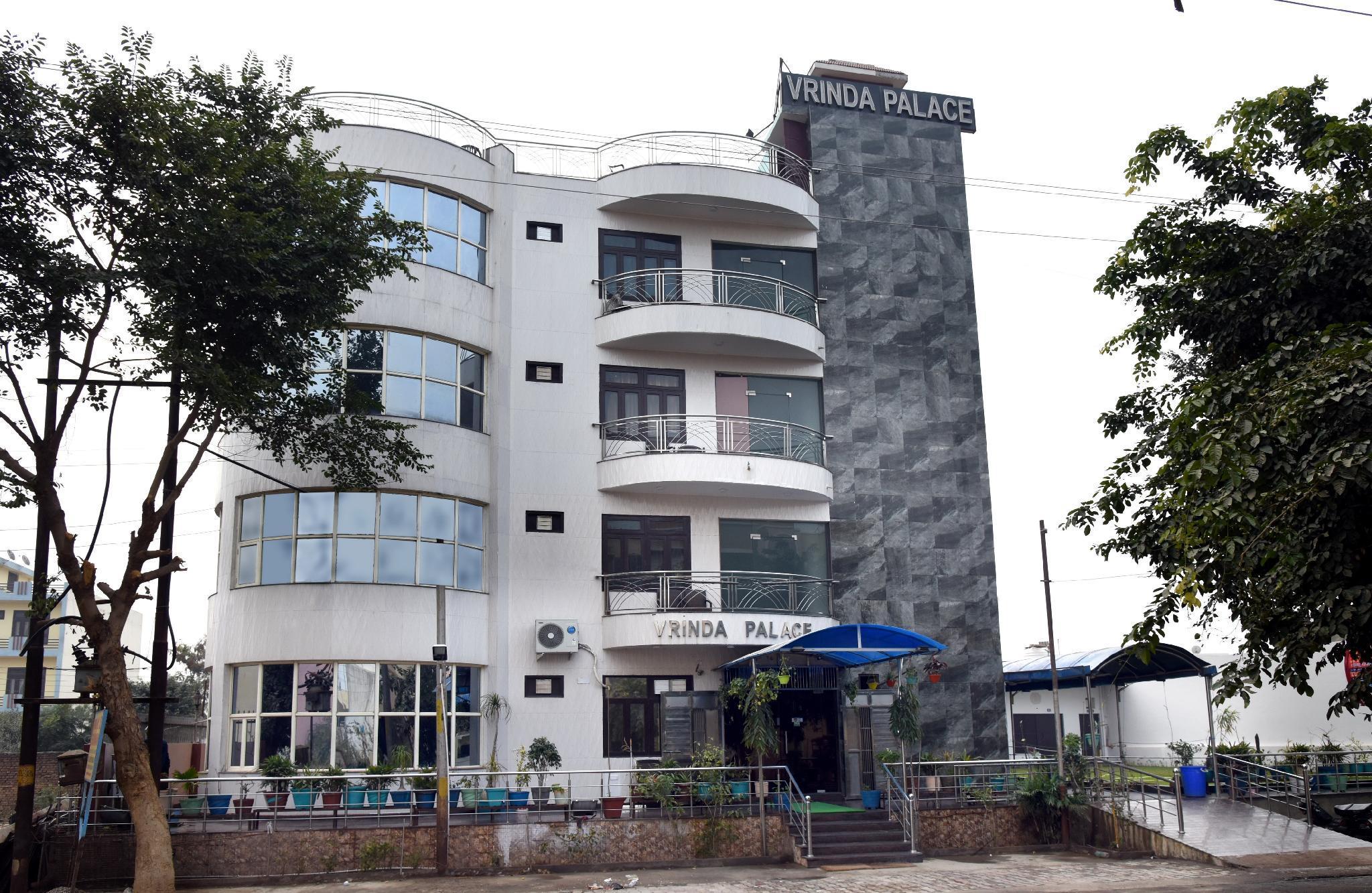 Hotel Vrinda Palace Seva Dham
