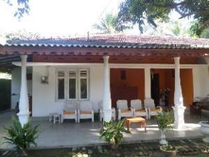 Mahagedara Inn