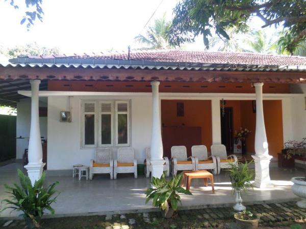 Mahagedara Inn Anuradhapura