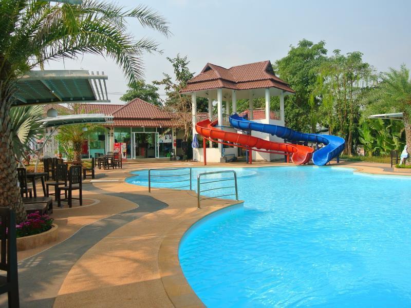 Thararin Resort